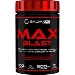 MAX BLAST 300 GR