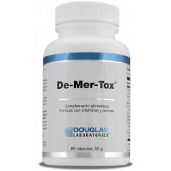 DE-MER-TOX 60 CAPS