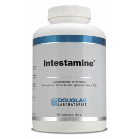 DOUGLAS LABORATORIES INTESTAMINE® 180 CAPS