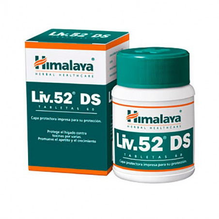 HIMALAYA LIV 52 DS 60 COMP