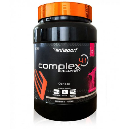 COMPLEX 4:1® RECOVERY POLVO 1,2 KG