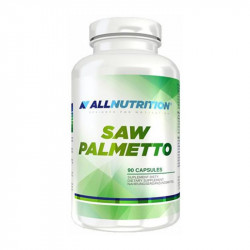 ALL NUTRITION SAW PALMETTO...