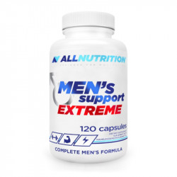 ALL NUTRITION MEN`S SUPPORT...