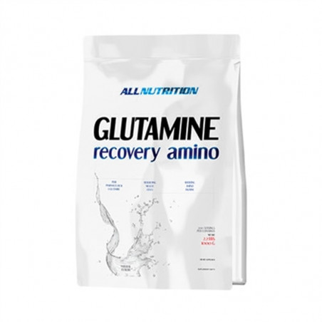 ALL NUTRITION GLUTAMINE RECOVERY AMINO 1000 GR