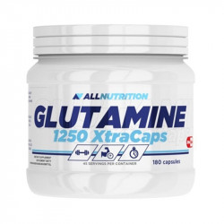 ALL NUTRITION GLUTAMINE...
