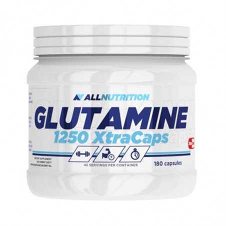 ALL NUTRITION GLUTAMINE 1250 180 CAP