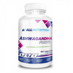 ALL NUTRITION ASHWAGANDHA...