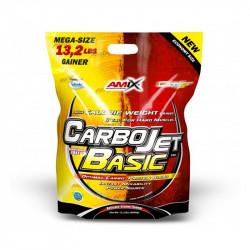 AMIX CARBOJET BASIC 6 KG