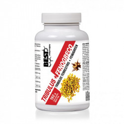 BEST PROTEIN TRIBULUS +...