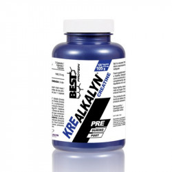 BEST PROTEIN KRE ALKALYN...
