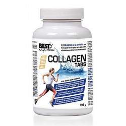 BEST PROTEIN COLLAGEN 180 TABS