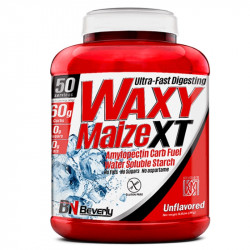 BEVERLY NUTRITION WAXY...