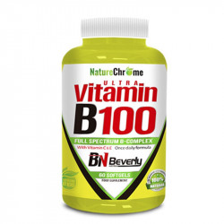 BEVERLY NUTRITION VITAMIN...