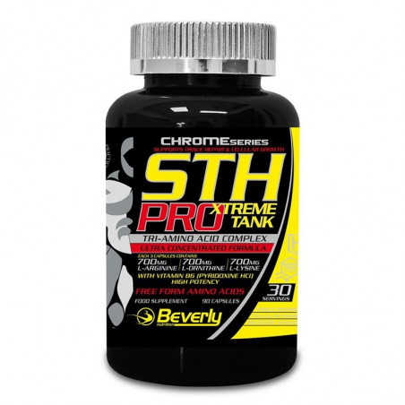 BEVERLY NUTRITION STH PRO 90 CAP