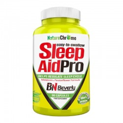 BEVERLY NUTRITION SLEEP AID...