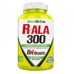 BEVERLY NUTRITION R-ALA 300...