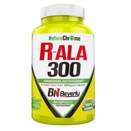 BEVERLY NUTRITION R-ALA 300 60 CAP.