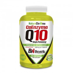 BEVERLY NUTRITION COENZYME Q10 60 CAP