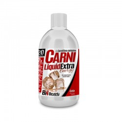 BEVERLY NUTRITION CARNI...
