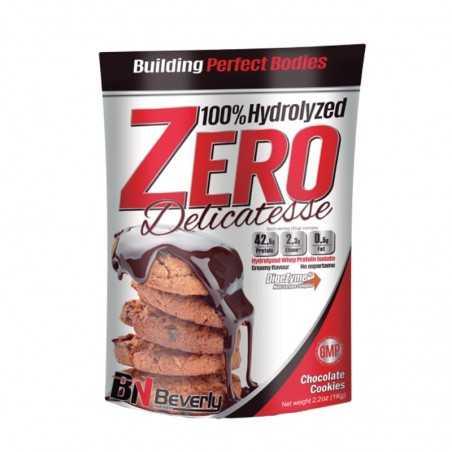 BEVERLY NUTRITION 100% HYDROLYZED ZERO DELICATESSE 1KG