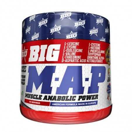 BIG MAP 250 COMP
