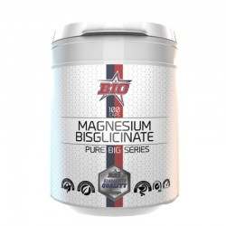 BIG MAGNESIUM BISGLYCINATE...