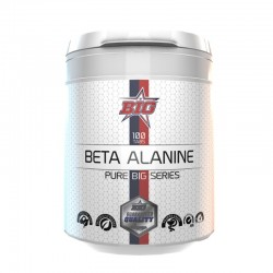 BIG BETA ALANINE 100 TAB