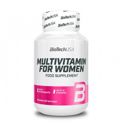 BIOTECHUSA MULTIVITAMIN FOR...