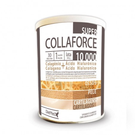 DIETMED SUPER COLLAFORCE 10.000 450GR