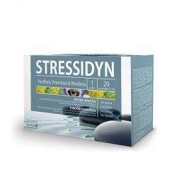 DIETMED STRESSIDYN 20 AMPOLLAS