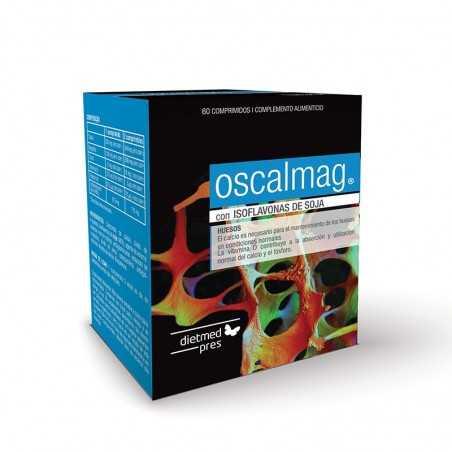 DIETMED OSCALMAG 60 COMP