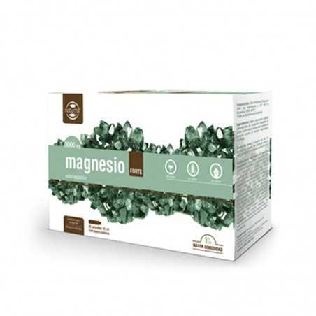 DIETMED MAGNESIO FORTE 3000 20 VIALES