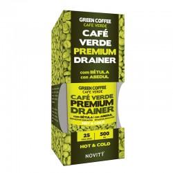 DIETMED CAFÉ VERDE DRAINER...