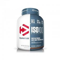 DYMATIZE ISO 100 HYDROLYZED...