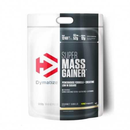 DYMATIZE SUPER MASS GAINER 5.2KG