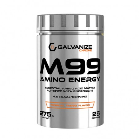 GALVANIZE NUTRITION M99 AMINO ENERGY 275 GR