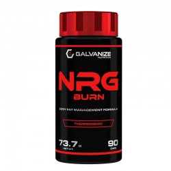 GALVANIZE NUTRITION NRG...