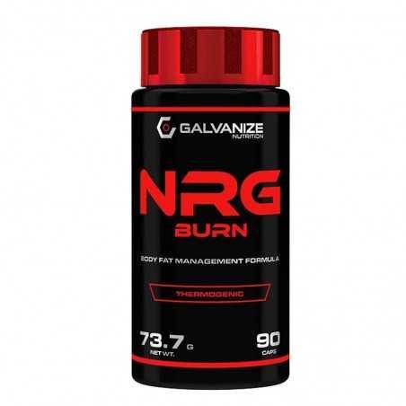 GALVANIZE NUTRITION NRG BURN 90 CAP