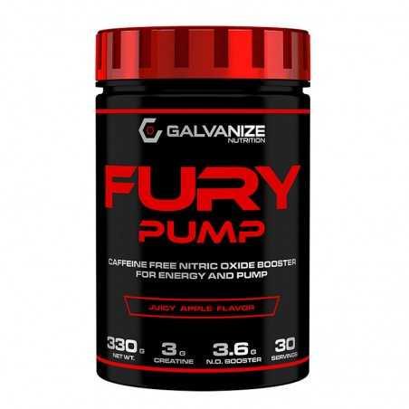 GALVANIZE NUTRITION FURY PUMP 330 GR