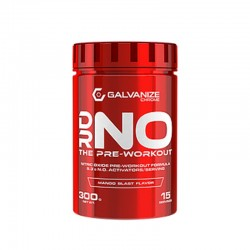 GALVANIZE NUTRITION DR NO...