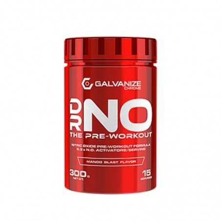 GALVANIZE NUTRITION DR NO THE PREWORKOUT  300 GR
