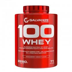 GALVANIZE NUTRITION 100...
