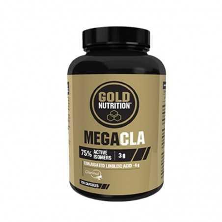 GOLD NUTRITION MEGA CLA 100 CAP