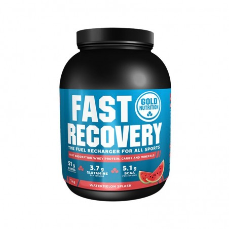 GOLD NUTRITION FAST RECOVERY 1KG
