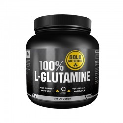 GOLD NUTRITION 100%...