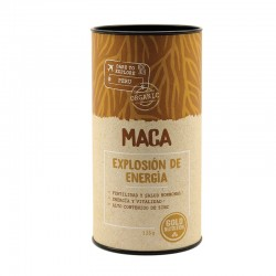GOLD NUTRITION ECO MACA 125 GR