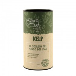 GOLD NUTRITION ECO KELP 125 GR