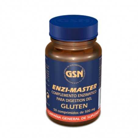 GSN ENZI-MASTER 50 COMP