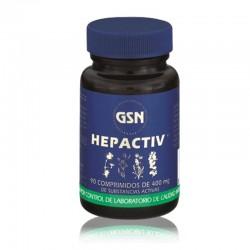 GSN HEPACTIV 90 COMP.