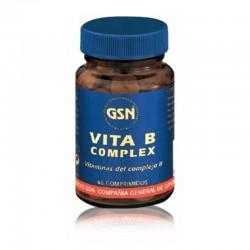GSN B-COMPLEX 60 COMP